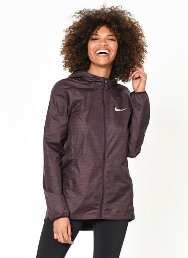 Outdoor Kapüşonlu Mont-Nike